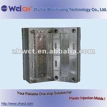 Retail POP shelf divider, custom shelf divider mold