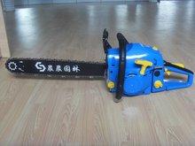 CE/GS/EPA 2012 New items Gasoline 52cc chain saw