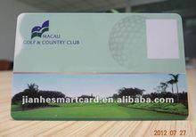 RFID PVC Business Card