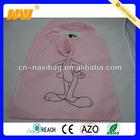 Foldable rabbit shopping bag(NV-2049)