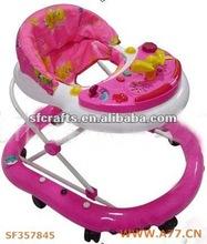 children vehicle of the baby