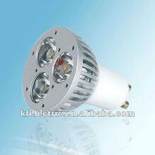 high power 3*2w led bulb /led spotlight