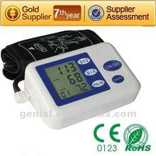 finger blood pressure monitors supplier