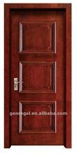 Painted Inner teak wood door