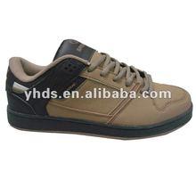 2012 Fashion Branding Skateboard Shoes