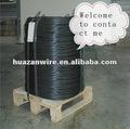 schwarze Fabrik des niedrigsten Preises ISO9001 des Drahtes des weichen Eisens des Eisendrahtes