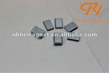N35 HR Brand Block Shape Ferrite magnet manufacturer China