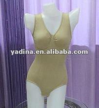 seamless body shaper garment 2