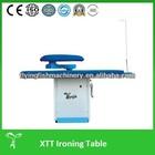 Ironing board ironing table