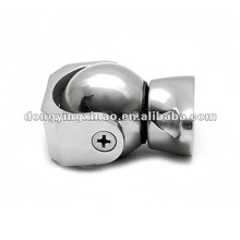 pivoting magnetic boat door stopper latch