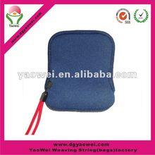 neoprene camera cover case bag with zip