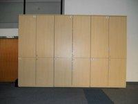 book shelf file storage document rack office furniture wood storage file rack