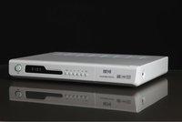 STANDARD DEFINITION CALBLE satellite receiver software upgrade
