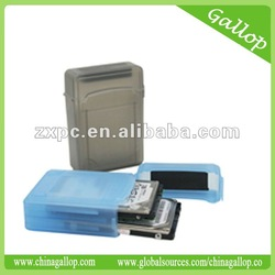 Plastic HDD/SSD Protect Case