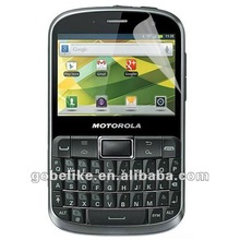 For Motorola Defy Pro anti-glare Screen shield