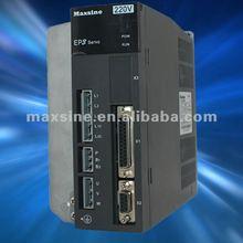 China 220V or 380V usb servo motor controller
