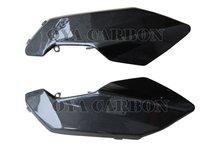 Carbon fiber motorcycle Side Panels Under the Tank for Aprilia Shiver 2009-2010