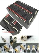 GSM modem SIM pool 32 ports Advertising Equipment