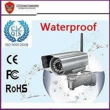 RFID CE certificate bullet infrared pan tilt wifi ip camera outdoor