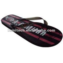 Men Home flip flop sandal for Spa