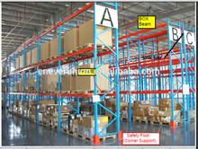 steel heavy duty storage rack