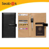 PU Passport Holder for promotion gift
