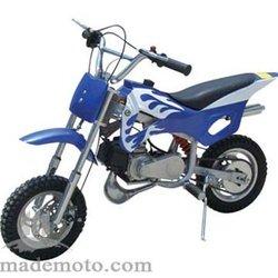 Gas-Powered 49CC Dirt Bike