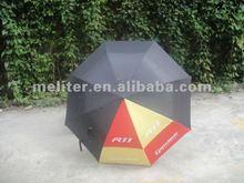 "Golf Gifts & Gallery 30"" Windbuster auto open golf Umbrella"