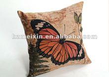 digital print customized cushion cover