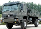 4X4 CHINA MILITARY ARMY LORRY/CARGO TRUCK