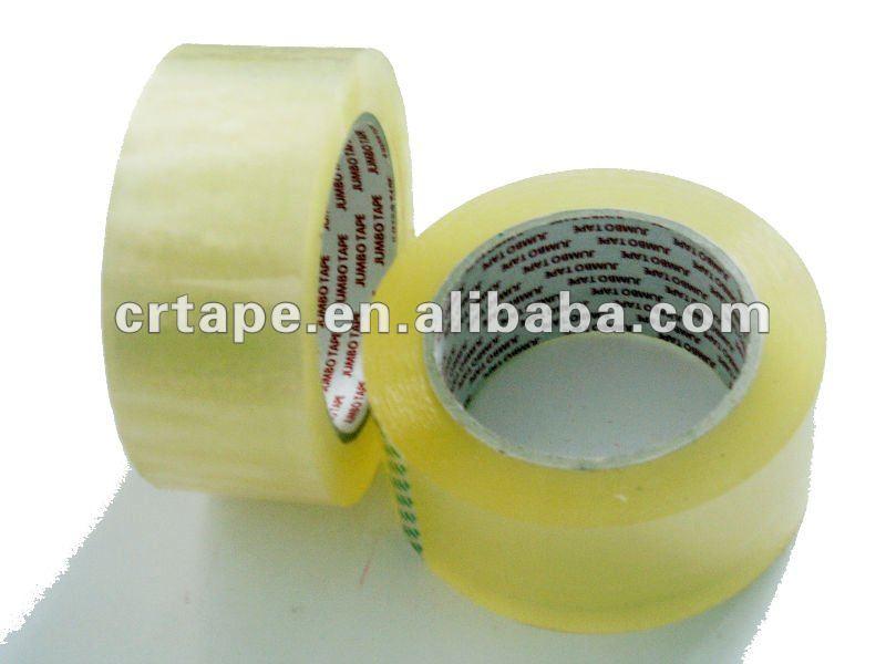 water based opp tape