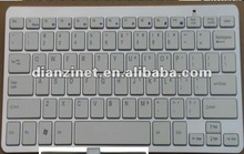 Bluetooth keyboard ES-808 for ipad