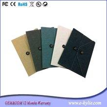 crocodile leather case for ipad 2 smart case stand fold bear shape silicone mobile phone case