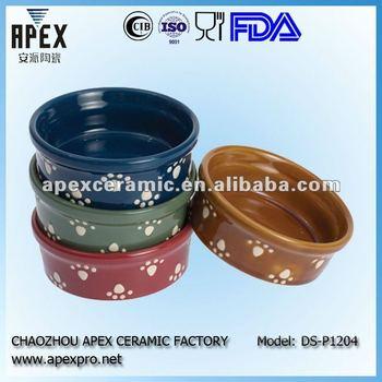 Pet Water Bowl, Dog Water Bowl, Water Feeder (DS-P1204)