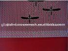White Fiberglass Wire Netting / window screen