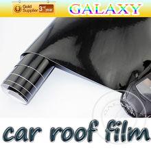 auto wrap vinyl film Car Roof Vinyl Auto Protective Films
