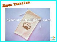 Logo Print Microfiber Sunglasses Bags