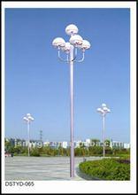 CE CCC EACC TUV proved IP 65 Solar mushroom garden light - DSTYD-065 Cree Bridgelux chip