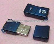 2GB mini plastic USB Flash Memory Stick Drive8-32GB Present Santa Claus USB 2.0 Flash Memory Drive Jump