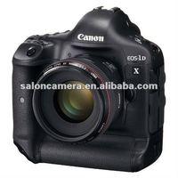 Canon EOS 1DX Digital SLR Cameras