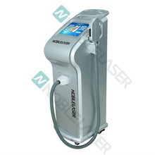 e-light (RF+IPL) home use hair removal machine for spa & home use