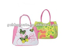 Shopping trolley bag, 600D Polyester beach bag
