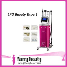 2012 Newly multifunction beauty device with Cavication RF System MB-S152
