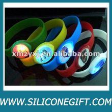 Newly LED bracelet, wristbands, new arrival, hot sale