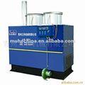 automático calentador de carbón para la granja de aves de corral