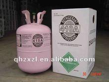 r410 Refrigerant Gas r410 r410 with 99.99% pure refrigerant gas r410