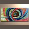 Popular modern abstract canvas art painting