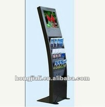 2012 London Olympics Best Price Of Transparent LCD Display PC Installed