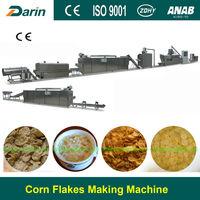 Nestle Cereal Corn Flakes Food Machine