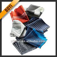 100% Real Silk Ladies Handkerchief Wholesale